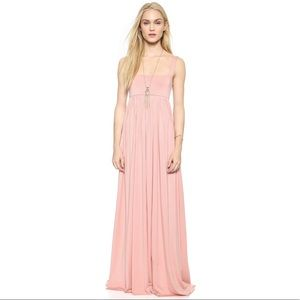 Rachel Pally Worn Once Pink Women's Forever Dress